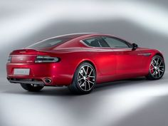 Aston Martin Er Later Than Piller için Big V12s Hendekler Olabilir