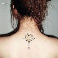 Las 60 Mejores Imágenes De Tatuajes Para Mujeres En La Espalda En
