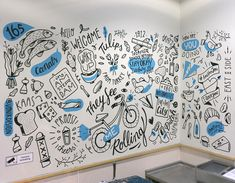 Mural by Wallnuts