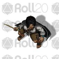 Devin Token Pack 58 - Heroic Characters 6 | Roll20 Marketplace: Digital goods for online tabletop gaming