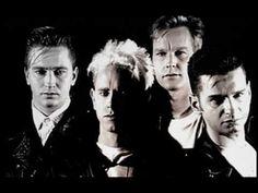 Depeche Mode - Happiest Girl (B-Side)