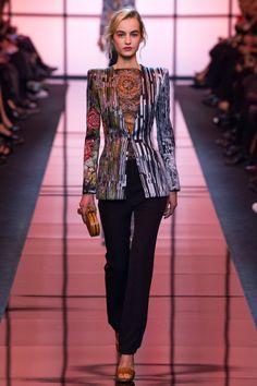 Défilé Giorgio Armani Privé Haute couture printemps-été 2017 1