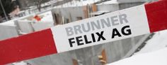 Bauunternehmung, Hochbau, Tiefbau, Renovation, Zuzwil, BRUNNERFELIX AG