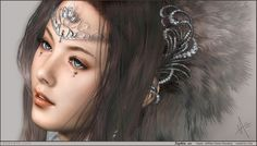 Soa Lee's Artworks - Suphia