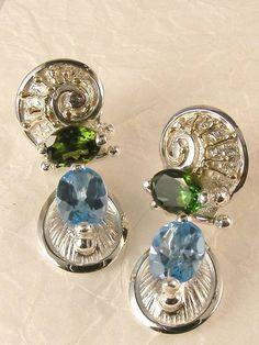 Earrings 2548