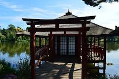 japanese tea house - Picture of Hever Castle & Gardens - Tripadvisor Parque Linear, Japanese Tea House, Portal, Japanese Landscape, Interior Decorating, Interior Design, Interior Architecture, Trip Advisor, Mid-century Modern