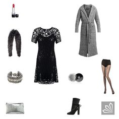 That Little Black Number http://www.3compliments.de/outfit-2015-11-27-x#outfit2