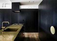 Finger Wharf apartment / architect Prineas / est living