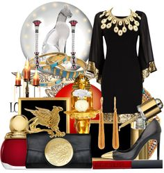 The Egyptian Revival theme has always been a favorite of mine. I collect the jewelry and wear it too. I have always been fascinated by Egyptology, the ancientt. Hijab Fashion, Fashion Outfits, Womens Fashion, Fashion Trends, Fashion Inspiration, Ancient Egypt Fashion, New Wardrobe, Personal Style, Couture