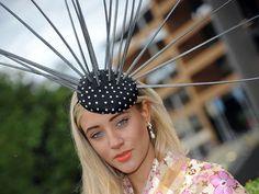 All The Crazy Hats At Britain's Royal Ascot