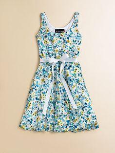 Dress by Un Deux Trois 7-16 yrs