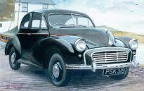 Morris Minor MkII