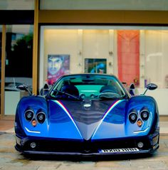 Pagani Zonda, Vehicles, Car, Sports, Hs Sports, Automobile, Sport, Autos, Cars