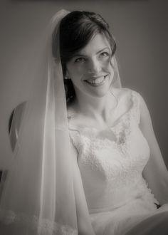 Bride Portrait | Marina