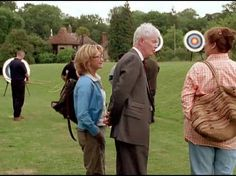 """Scene from """"The Tree of Death"""" filmed at Loseley Park Only Fools And Horses, British Things, Tv Series, Amy, Imdb Movies, Battle, Spices, Death, Scene"""