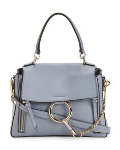 d096d34ad3d4 Made In Italy Faye Leather Day Bag - Satchels - T.J.Maxx