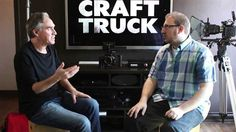 Ted from RED joins Craft Truck to discuss the RED Dragon update (03:59)