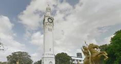 Jaffna Clock Tower