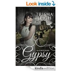 EEEEK!  Trisha Leigh's first book in The Cavy Files Series, GYPSY, is FREE!!  Read it before ALLIANCE, book #2 comes out later this month!