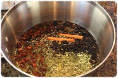 Elderberry Syrup - gotta make this! This seems so much better an option than that garlic tonic I made a few years ago. My kids will actually eat this - and I know how great elderberries are for cold and flu's! Love it!