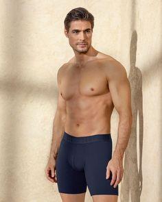 Gorgeous Body, Gorgeous Men, Boxer Briefs, Boxers, Shirtless Actors, Leo, Men Abs, Healthy Man, Boxer