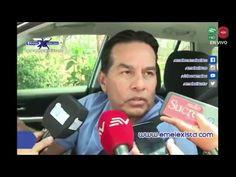 Entrevista a Marlón de Jesús luego de la operación Emelec www.emeleXista...