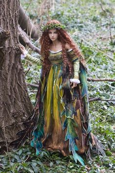 This. Is. A. Doll. Goodness. Really amazing work by Ball Jointed Doll Fashion Designer. Best and most inspiring work ever. Could someone please make a variation of this for my wife?