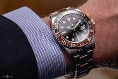 The 5 big Rolex releases of Basel 2018