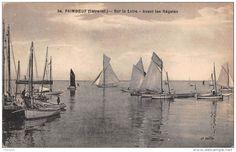 Régates sur la Loire - Paimboeuf