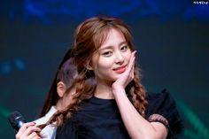 South Korean Girls, Korean Girl Groups, Twice Tzuyu, Twice Korean, Chou Tzu Yu, Korean Name, Extended Play, One In A Million, Nayeon
