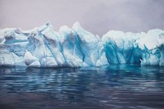 An interview with Zaria Forman. Zaria makes pastel drawings of glaciers and icebergs and the changing landscapes of places like Antarctica, Greenland, and the Maldives. She does this to bring attention to climate change and to honor her mother who started it all. Zaria shares how taking risks and having the courage to grow has been an essential part …