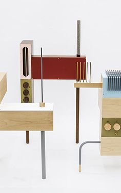 3 | The Weirdest Musical Instruments You'll Ever See | Co.Design | business + design