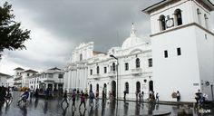 Colombia - Popayan South America Travel, Bella, Taj Mahal, Beautiful, Country, Building, Destiny, Countries, Architecture