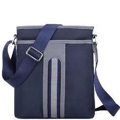Boldric City Note Book Briefcase Business Laptop Messenger Bag