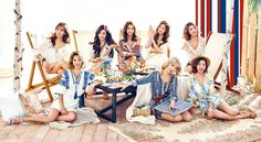 Girls' Generation Hypes Up Their 10th Anniversary Comeback And Thanks Fans For Waiting | Soompi