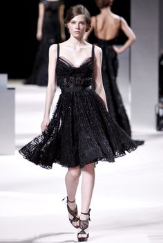 Elie Saab Spring 2011 Couture - Collection - Gallery - Style.com