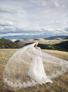 Read about Sam & Liz's Montana wedding at The Ranch at Rock Creek in Philipsburg, Montana.