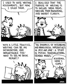 Calvin & Hobbes: me recuerda a un par de comunicólogos u_u cc @melinacazares @omar_d