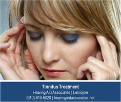 http://www.hearingaidassociates.net/tinnitus-reading-pa – Tinnitus doesn't have to rule your life. There are new treatments and therapies shown to be very effective at reducing the constant ringing and buzzing. Ask how the tinnitus experts at Hearing Aid Associates can help.