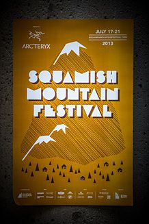 Squamish Mountain Festival 2013 Recap / News / Arc'teryx