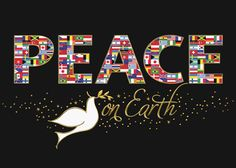 Peace | Peace | Greeting Card Universe by Lynne Chrapliwy ...
