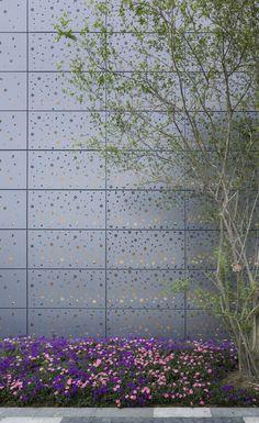 Wuxi Sales Center / UDG China