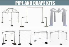 Pvc pipe backdrop weddings do it yourself wedding forums adjustable pipe and drape kitsevent pipe and drape booth wholesalealuminum pipe and drape package for sale solutioingenieria Image collections