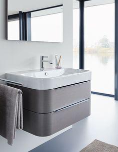 1000 images about sink vanities on pinterest vanity - Duravit bathroom furniture uk ...