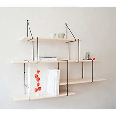 raumteiler skulpturell design-freie gestaltung aufbau-rot amass