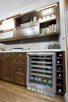 kitchen cabinet colour for stain- walnut