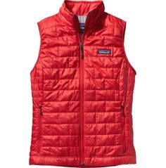 Patagonia Women's Nano Puff Insulated Vest - Dick's Sporting Goods