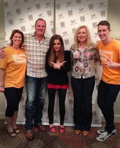 """Lisa Marie Presley on Twitter: """"Thank You Owen Mclnnes & Belinda Houghton for donating $1,500 to ... Elvis Presley Priscilla, Lisa Marie Presley, Christmas Sweaters, Couple Photos, Twitter, Heart, Fashion, Couple Shots, Moda"""