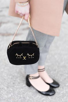 Not so much into the face purse but I love the rest!