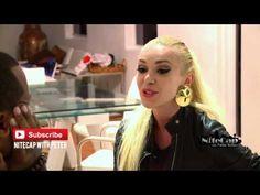 "Just Ivy Talks DJ Khaled, Akon & Explains ""Bad Girl Takeover"""